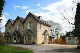 Edenhall - a large self-build project