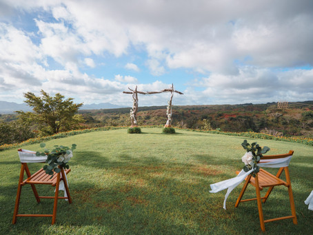 INTIMATE WEDDING VENUES