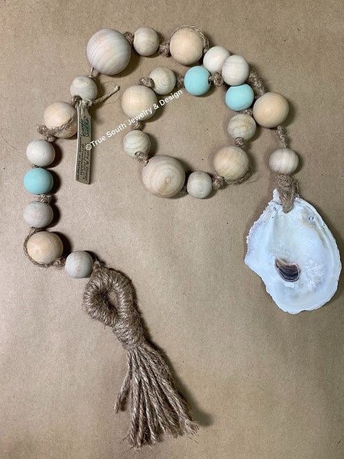 Welcome Beads