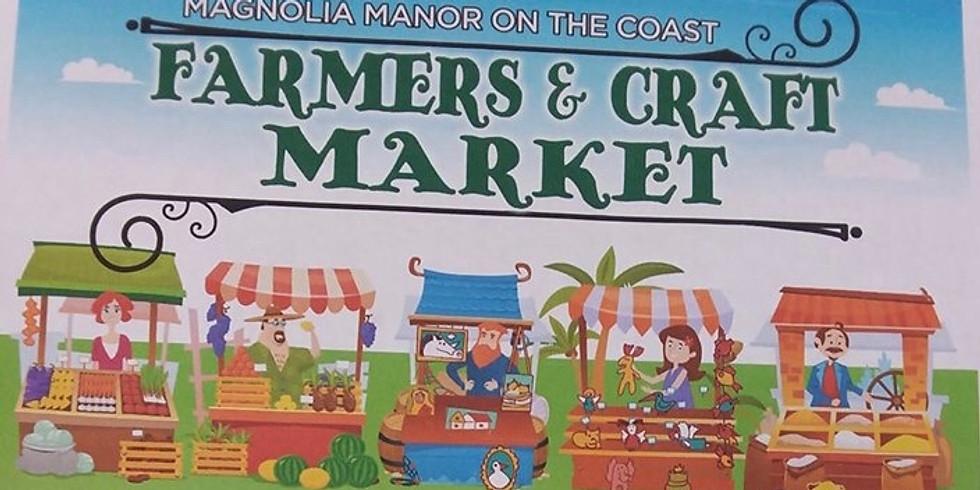RH Farmer's Market