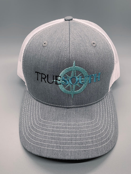 Hat- Trucker style True South Hat