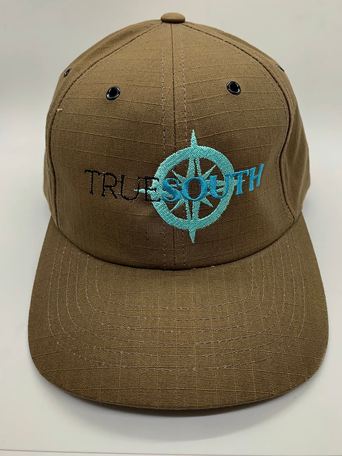 Hat- Canvas Outdoor True South Hat