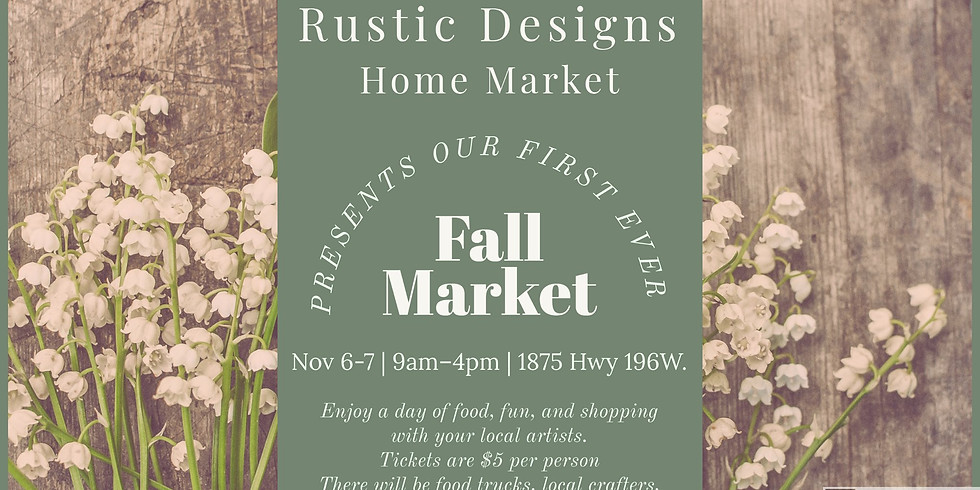Rustic Designs Home Market