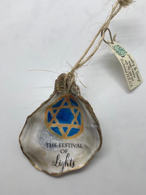 Festival of Lights Ornament