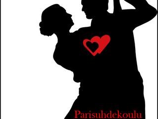 Parisuhteessa kannetaan yhdessä vastuu suhteen hyvinvoinnista