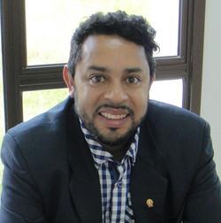 Dr. Vilmar Alves Pereira
