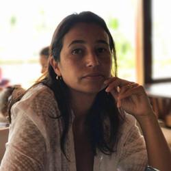 Drª. Suzane Vieira