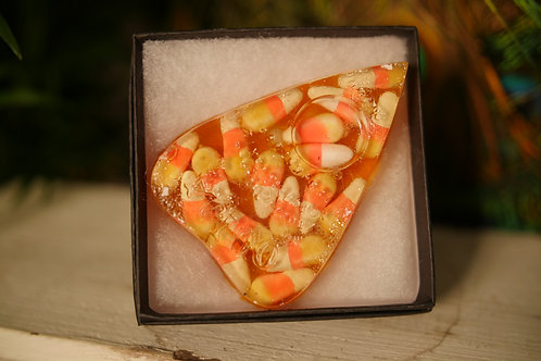 Candy Corn Panchette
