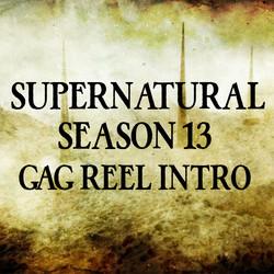 Season 13 Gag Reel Intro