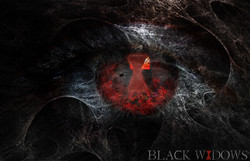 Black widow poster7