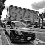 ArtistGinaM__Police Line