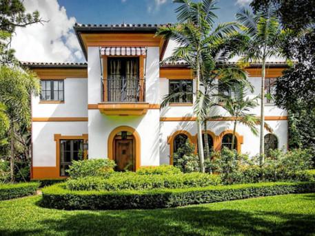Casas Sevillanas - 750 Biltmore Ct