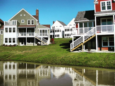 The Cottages of Clam Cove