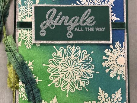 Jingle all the way...