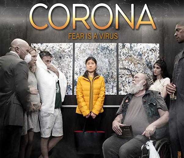 """CORONA"" FILM ELEVATOR BUILD"