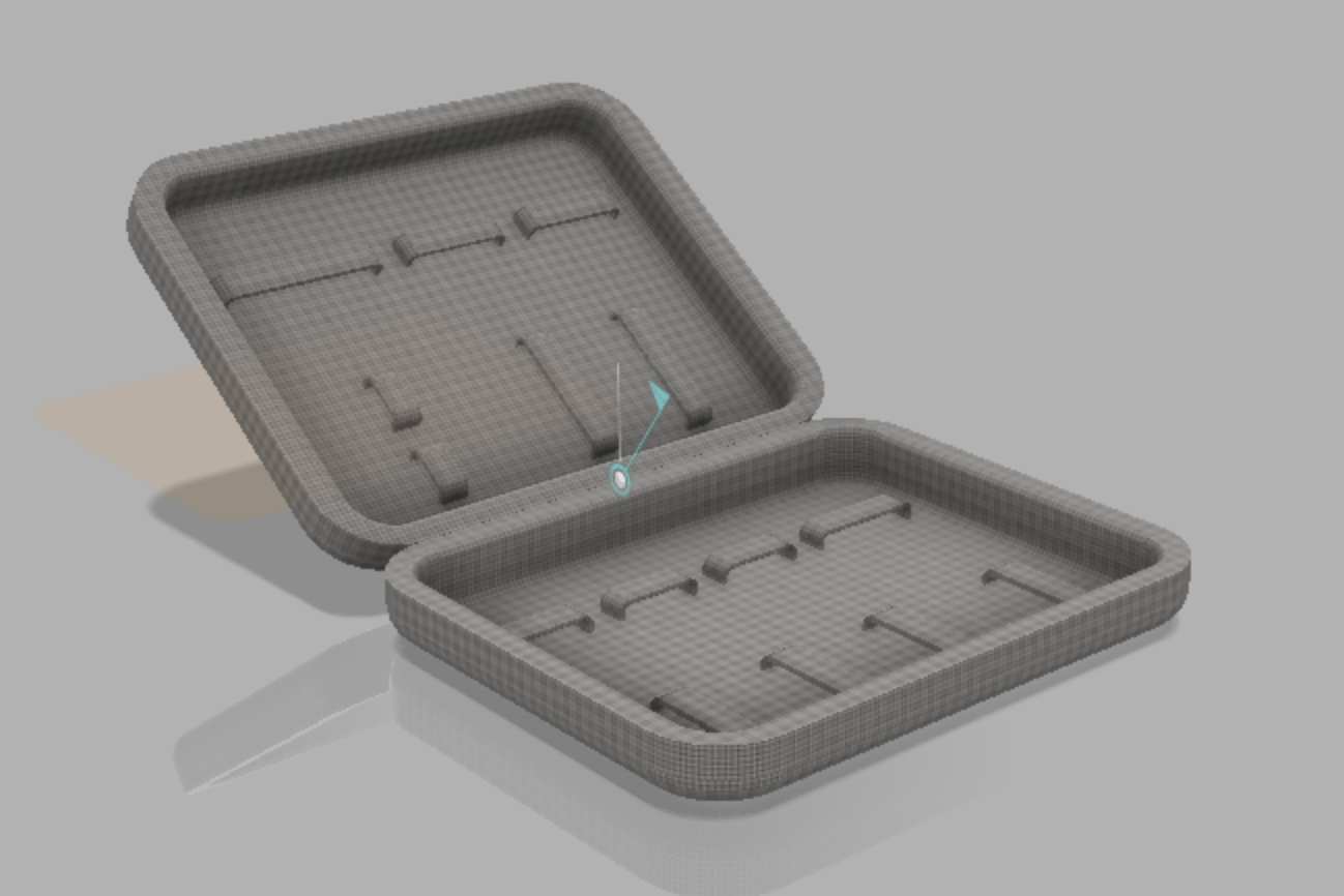 LifeAid Case Concept