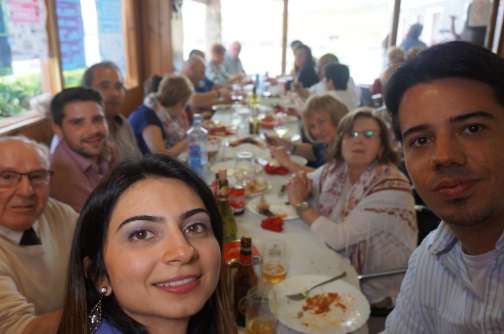 Família Galega