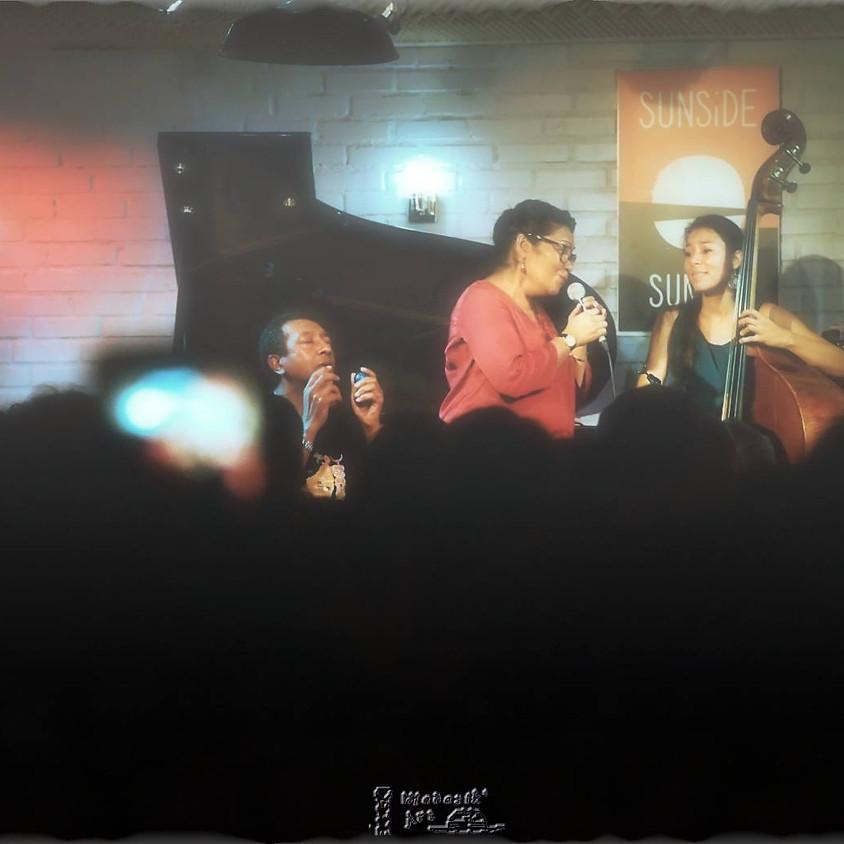 Gasy Jazz Project 4tet:  Jazz Corner Café