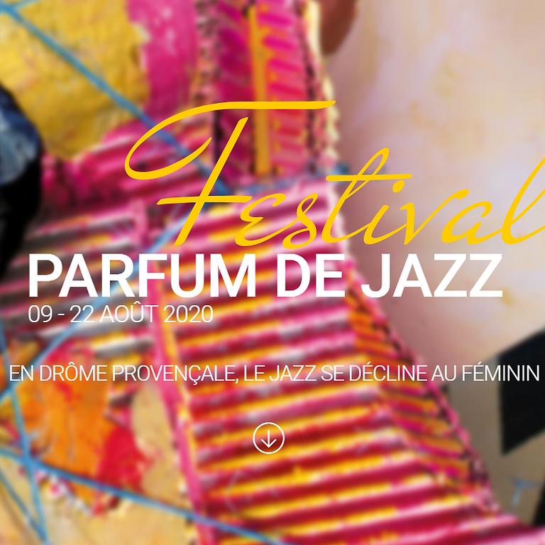 "Gasy Jazz Project Trio: Festival ""Parfum de Jazz"""