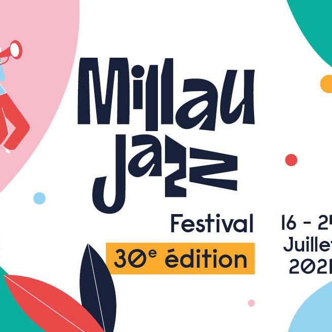 """Gasy Jazz Project 4tet: """"Millau Jazz Festival"""""""
