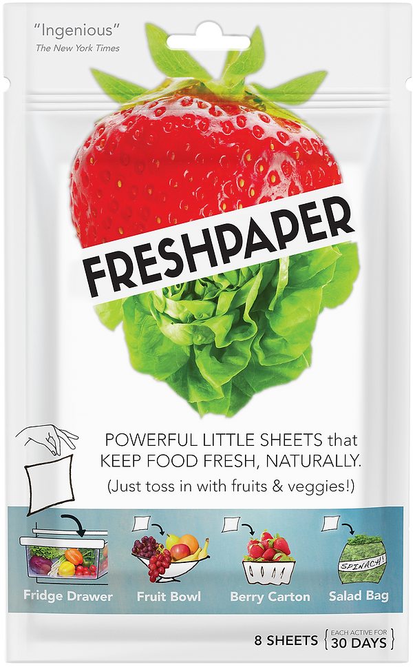 FRESHPAPER for Produce product