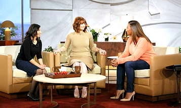 Fenugreen Fresh Paper Founder Kavita Shukla featured on the Queen Latifah Show