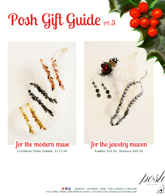 Gift Guide Part 3
