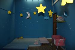La stanza della nanna