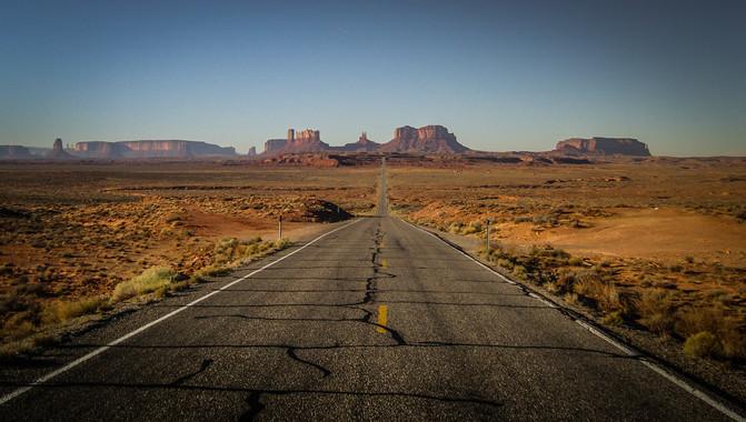 USA - Utah/Arizona