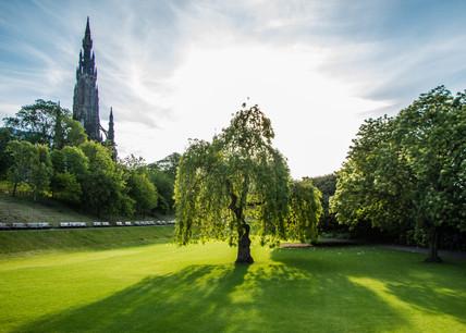 SCOTLAND - Edinburgh