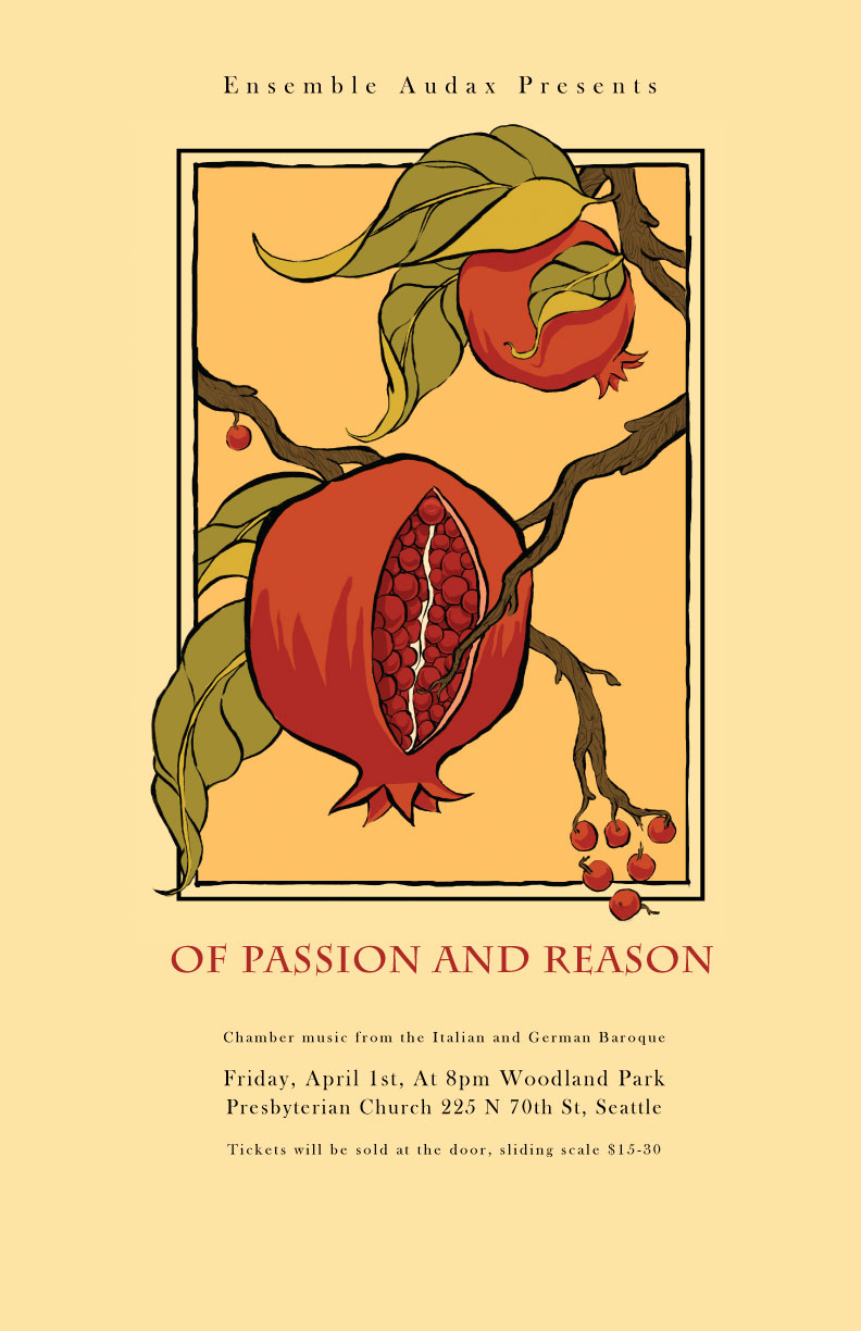 Of Passion and Reason