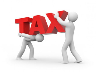 I am an international student and work in the US, do I owe taxes?
