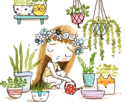 Spring Just Makes My Heart Sing!!