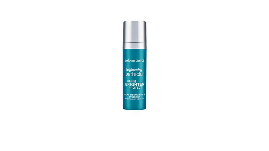 Colorescience® BRIGHTENING PERFECTOR SPF 20 3-IN-1 FACE PRIMER