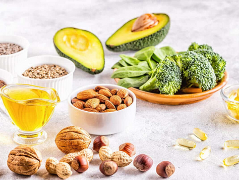 The Top Anti-inflammatory Foods List