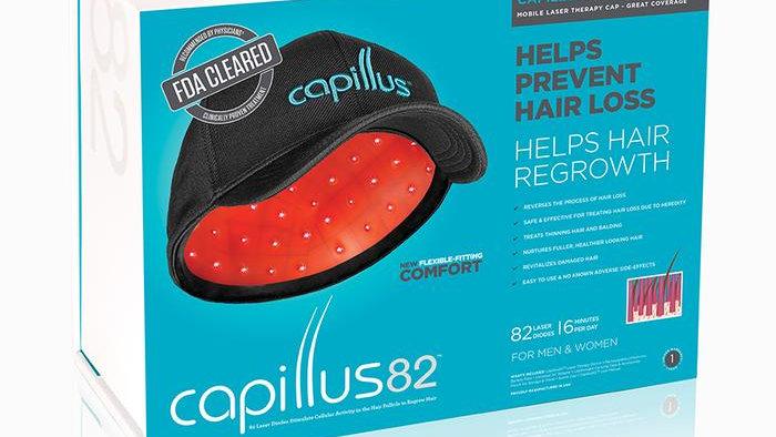 CAPILLUS 82