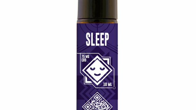 XTREME FX – SLEEP RELIEF ROLL-ON WITH 75 MG  OF HEMP