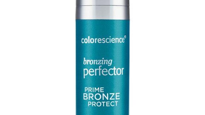 Colorescience® BRONZING PERFECTOR FACE PRIMER SPF 20