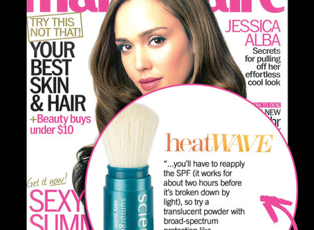 Ultimate Beauty Line Fusing Skincare and Makeup