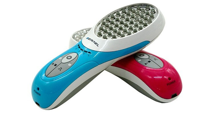 Hand Held LED Red Light Therapy Devices KN-7000C CE、FDA