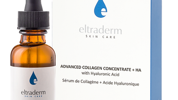 ADVANCED COLLAGEN CONCENTRATE + HA (40% Collagen)