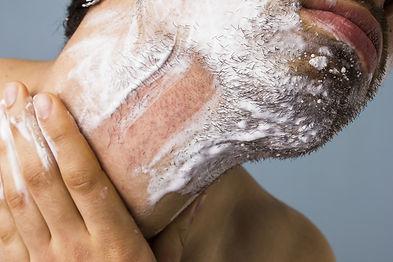 Razor Burn Hair Removal