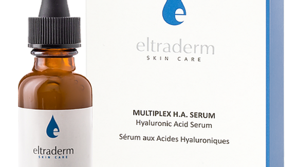 MULTIPLEX H.A. SERUM 30ml