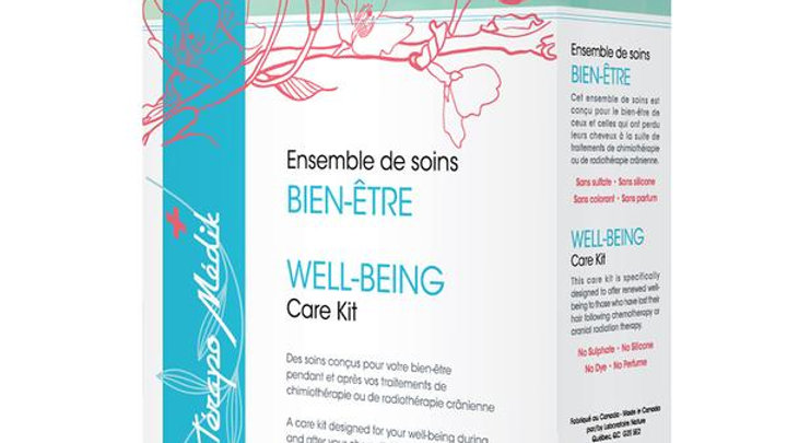 Capilia WELL BEING CARE KIT