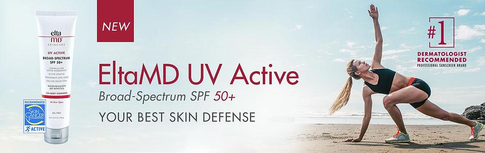 EltaMD UV Active