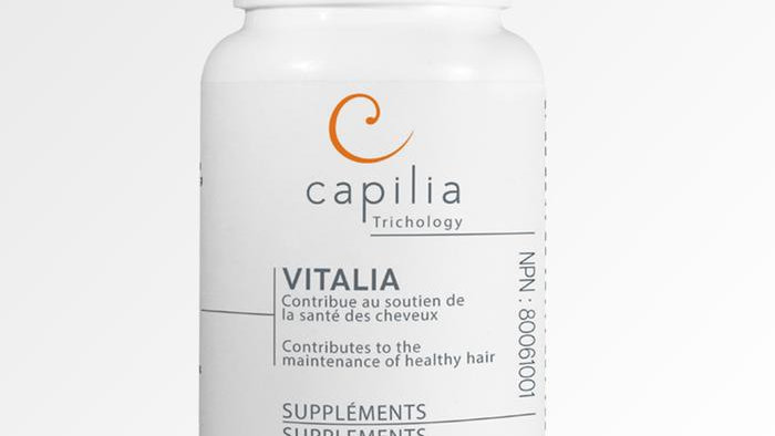 VITALIA SUPPLEMENTS