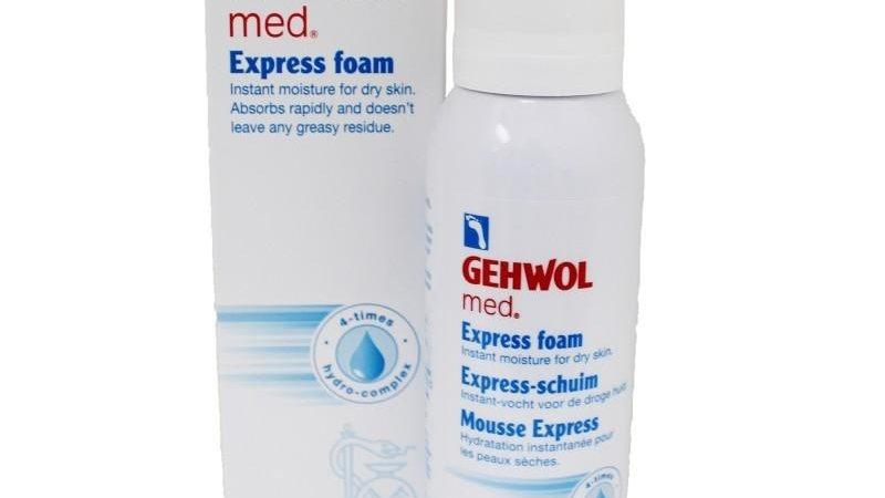 Gehwol Med: Express Foam