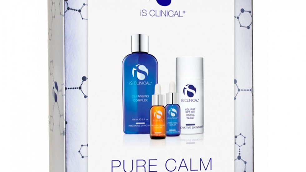 iS Clinical All Calm Collection Kit