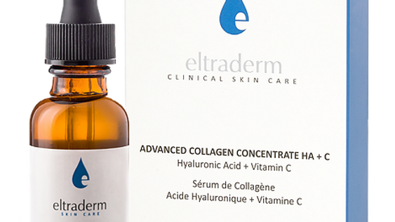 CLINICAL ADVANCED COLLAGEN CONCENTRATE HA+C (45% Collagen)