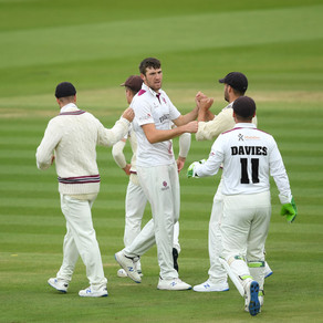 County championship 2021: Somerset preview